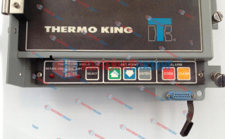 Контроллер Thermo King mP-A